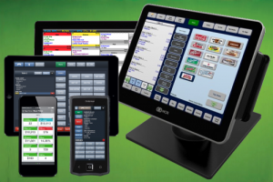 Point Of Sale Jcr Systems